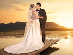 10个秘诀拍出好看的婚纱照