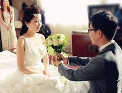 新郎新娘结婚当天注意事项
