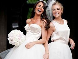 新人在婚礼前需要注意的事情