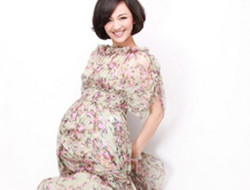 孕妇拍婚纱照该注意什么