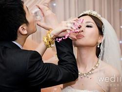 更浪漫的氛围 婚礼喝交杯酒音乐