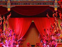 见证爱情活跃气氛 喜庆的中文婚礼歌曲