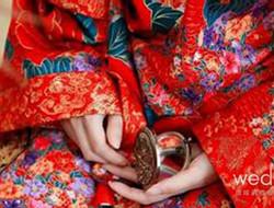 中国传统婚礼音乐 中国传统婚礼乐曲