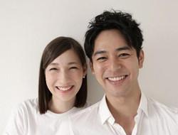妻夫木聪麻衣子宣布结婚 已交往4年