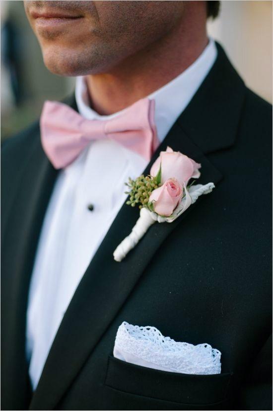 玫瑰新郎胸花,新郎胸花图片