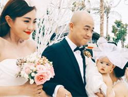 包贝尔巴厘岛大婚现场