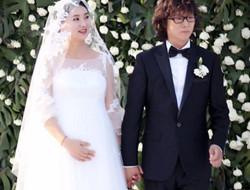 """《甄嬛传》""""眉庄""""小主斓曦结婚啦"""