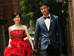新娘晚礼服的搭配技巧