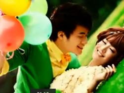 爱的时刻 婚礼视频 婚庆视频婚纱照视频婚礼视频