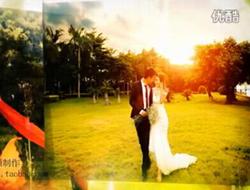 甜蜜爱情回忆婚礼电子相册记住我们的幸福