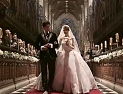 周杰伦童话婚礼内场视频曝光 唯美浪漫碎了一大片粉丝心