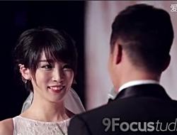 明星婚礼之吴京谢楠婚礼视频记录