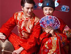 东方新娘 古装爱情