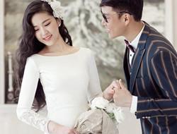 韩式爱情 爱是奉献