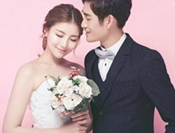 完美新娘 韩式爱情