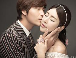 你是我的唯一 韩式爱情