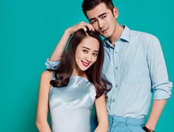 韩式优雅爱情 一直在一起