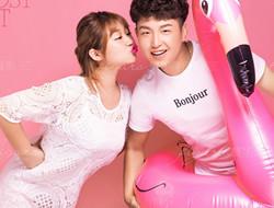 粉色鸭子的爱情故事