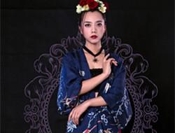 琉香 文艺典雅装束
