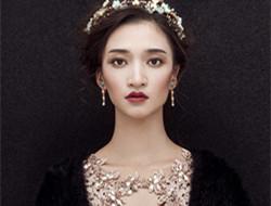 皇冠典雅女王 端庄写真