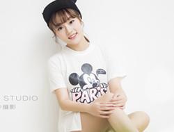 韩国爱慕 可爱女孩写真