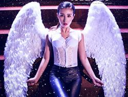 城市天使之恋 时尚写真