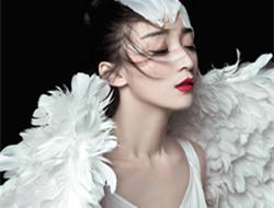 纯洁天使写真 唯美之恋
