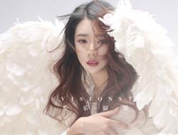 白色天使唯美写真