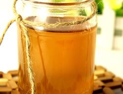 减脂良方 蜂蜜减肥法