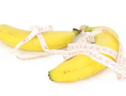 hold住完美身材 香蕉减肥法