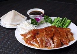 美味的北京烤鸭图片(8张)