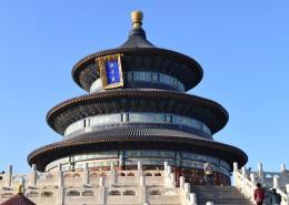 北京天坛图片(11张)