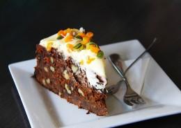诱人的蛋糕甜点图片(10张)