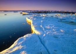 极地冰雪图片(13张)