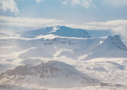 雪山景色图片(11张)