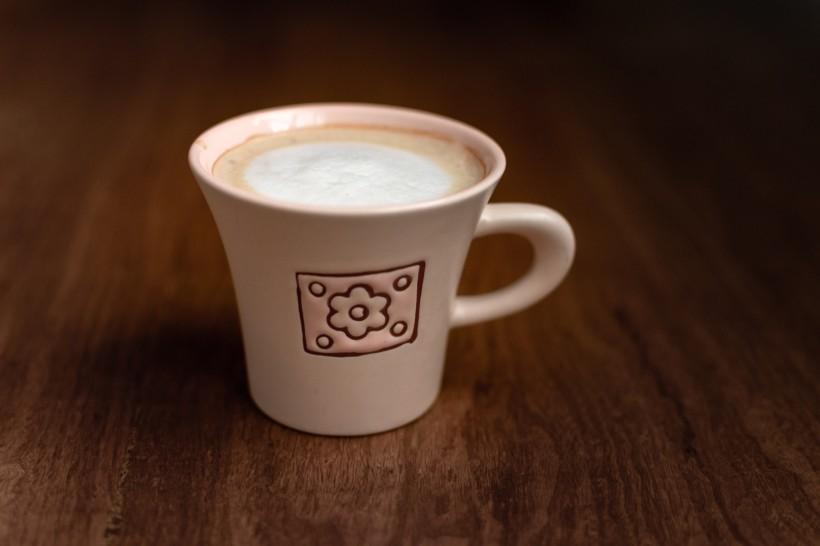醇香奶茶图片(10张)