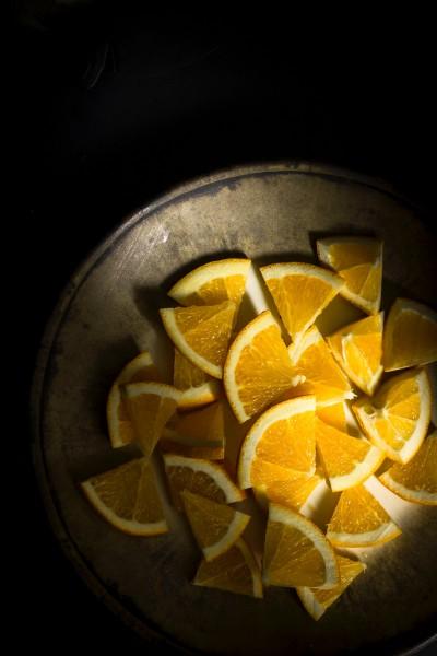 酸涩的柠檬图片(10张)