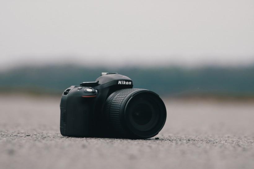 尼康相机的特写图片(11张)