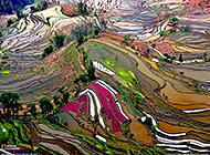 世界美妙绝伦大自然风光图片
