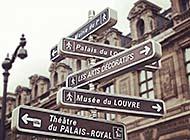 欧美街头浪漫城市迷离梦幻风景欣赏