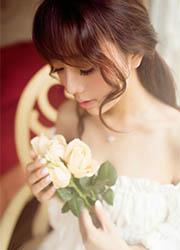 中国白皙美女玩转顶级人体艺术
