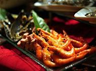 东南亚美食 美味海鲜大餐