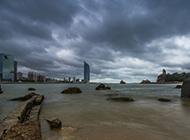 厦门岛屿风景图片优美怡人