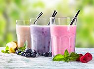 水果奶昔搭配给你满分营养