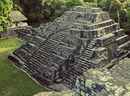 玛雅文明古代建筑金字塔图片集锦