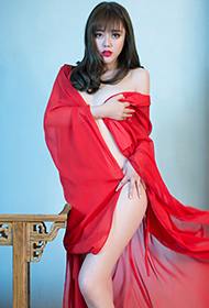 美女王轶玲人体艺术摄影图片