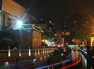 高清梦幻城市夜景唯美摄影