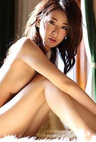日本性感模特神室舞衣人体艺术摄影图