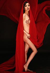 性感妖艳美女高清人体艺术图片