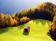 大自然美丽风景高清宽屏壁纸